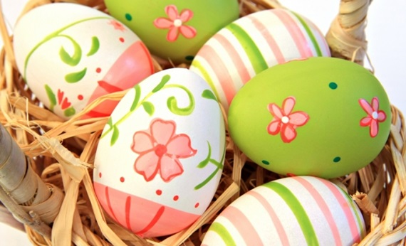 EASY EASTER CRAFTS - IDEAS FOR EASTER DIY 2