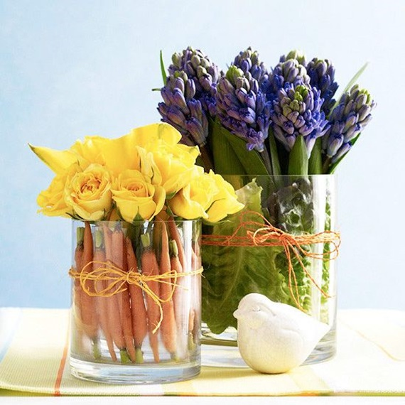 spring flowers home remodeling ideas