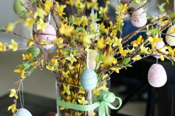 spring flowers home remodeling ideas 11