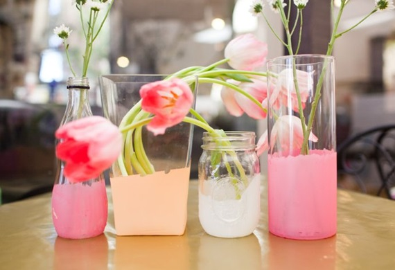 spring flowers home remodeling ideas 16