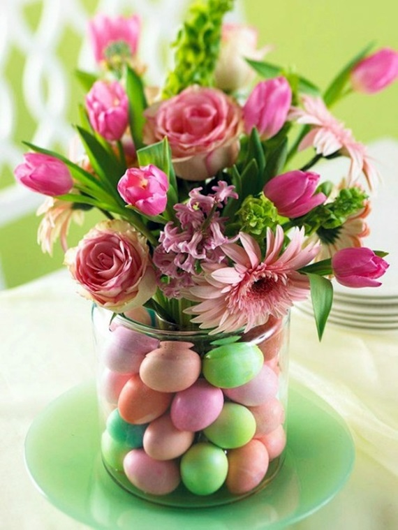 spring flowers home remodeling ideas 2