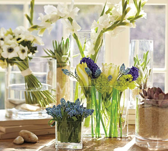 spring flowers home remodeling ideas 6