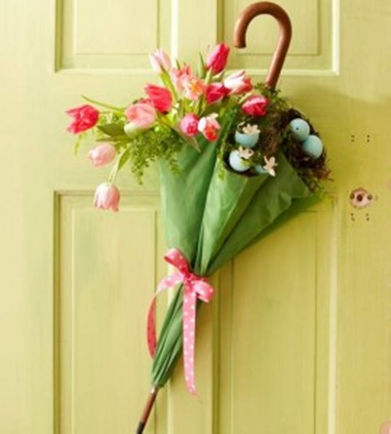 spring flowers home remodeling ideas 7