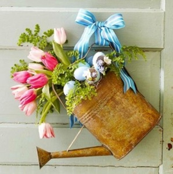 spring flowers home remodeling ideas 8
