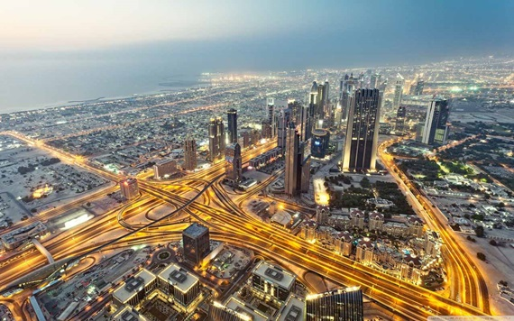 the uae and expo 2020 8
