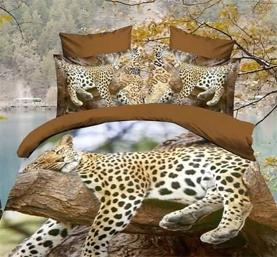 50 3D bedding sets ideas for your home 10