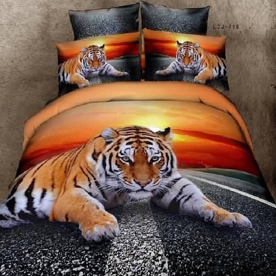 50 3D bedding sets ideas for your home 3