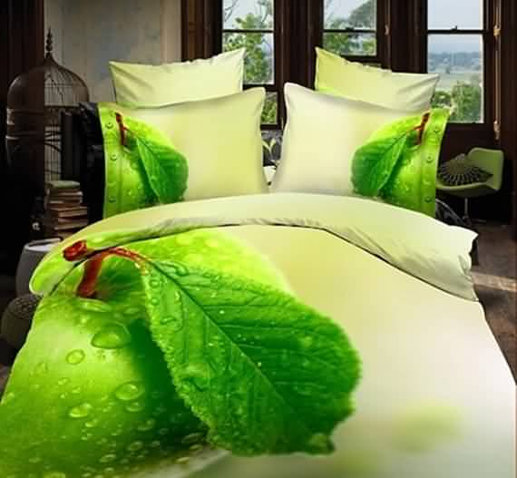 50 3D bedding sets ideas for your home 32