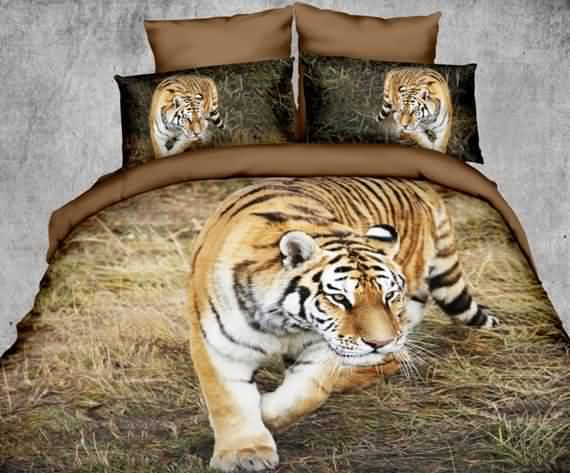 50 3D bedding sets ideas for your home 33