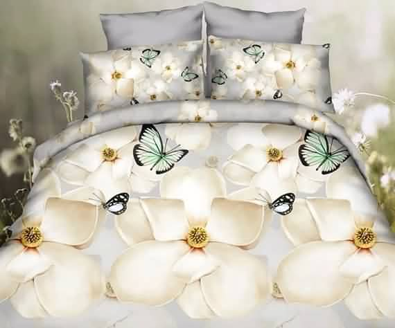 50 3D bedding sets ideas for your home 35