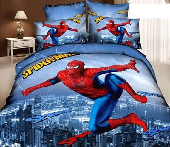 50 3D bedding sets ideas for your home 50