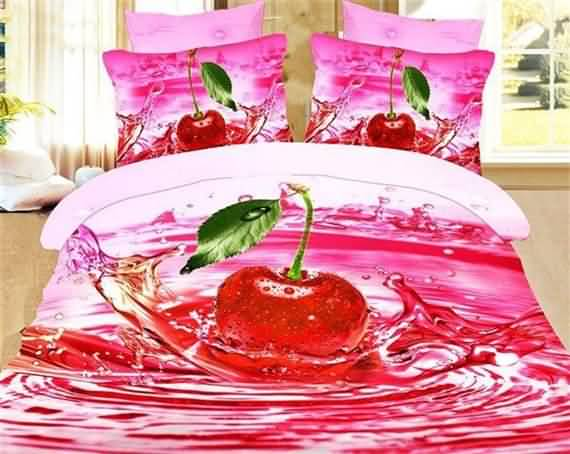 50 3D bedding sets ideas for your home 9