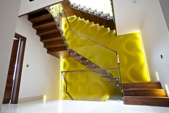 60 Very unique staircases ideas 12