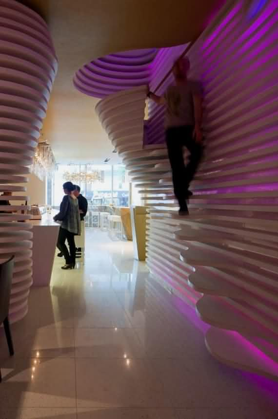 60 Very unique staircases ideas 29