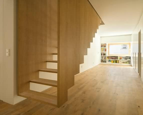 60 Very unique staircases ideas 4