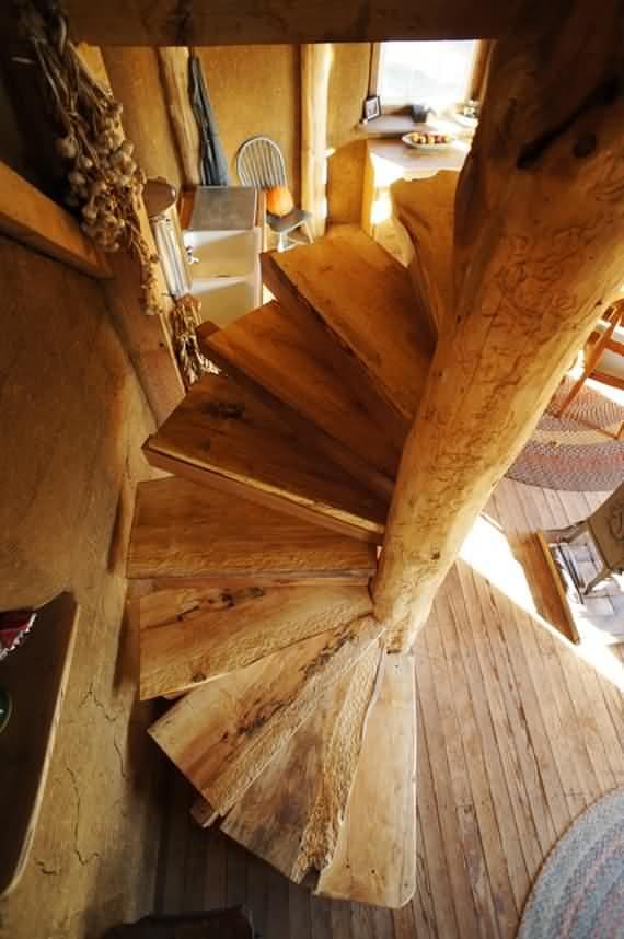 60 Very unique staircases ideas 41