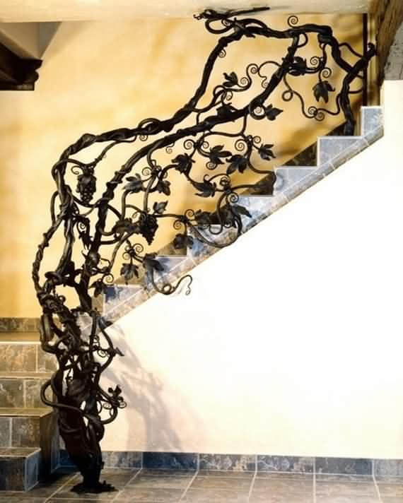 Staircase Ideas Creative Ways To Add Style: 60 Very Unique Staircases Ideas