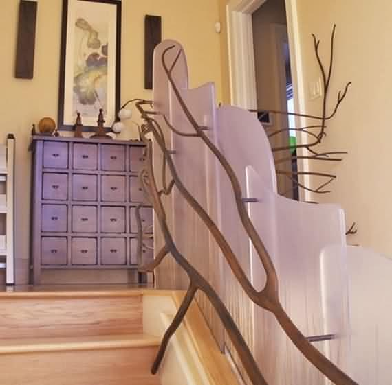 60 Very unique staircases ideas 9
