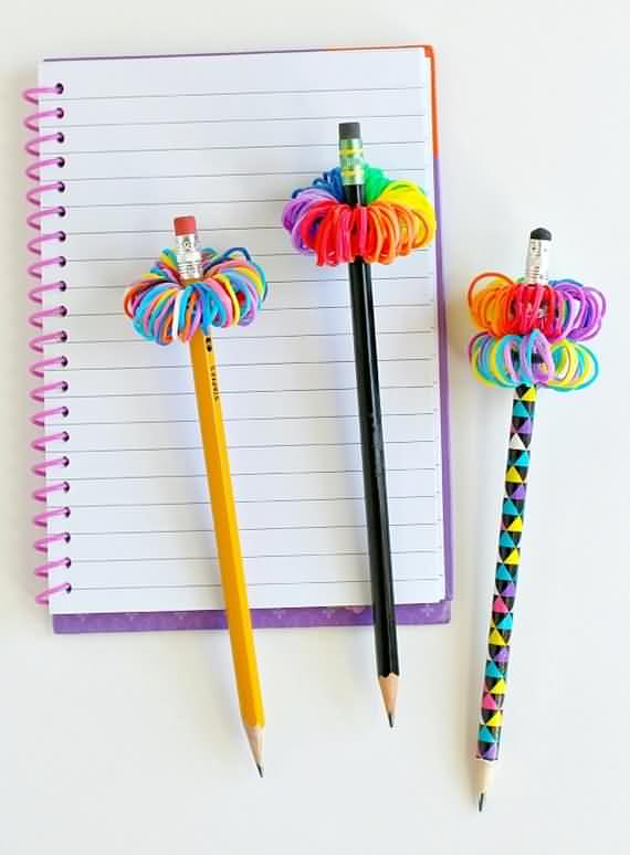 Back To School Creative Craft Ideas 34 4 Ur Break Family