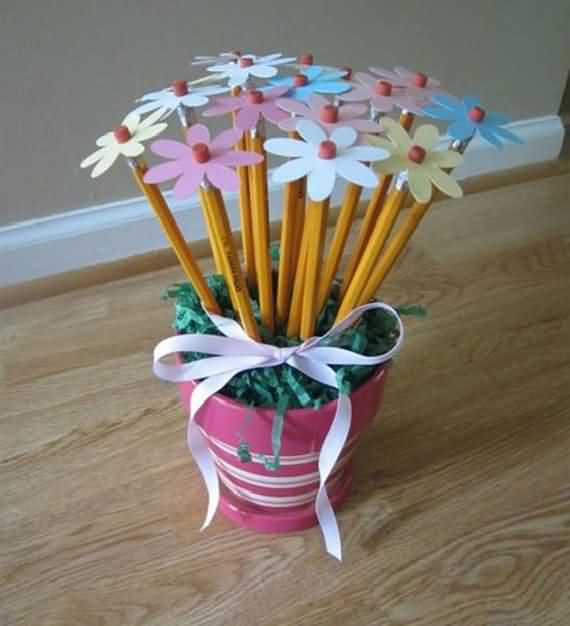 Back To School Creative Craft Ideas 6