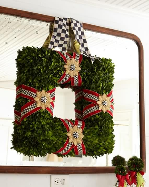 awesome-outdoor-christmas-wreaths-ideas-16