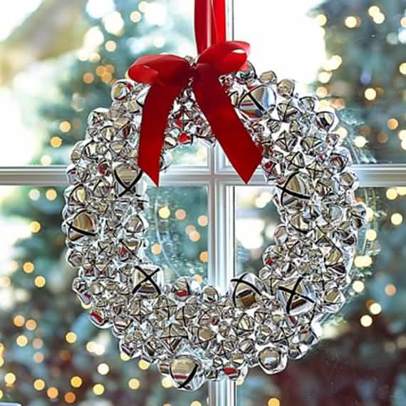 awesome-outdoor-christmas-wreaths-ideas-17