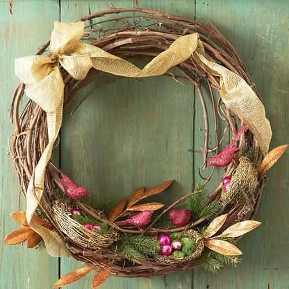 awesome-outdoor-christmas-wreaths-ideas-4