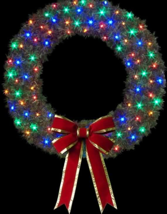 awesome-outdoor-christmas-wreaths-ideas-53