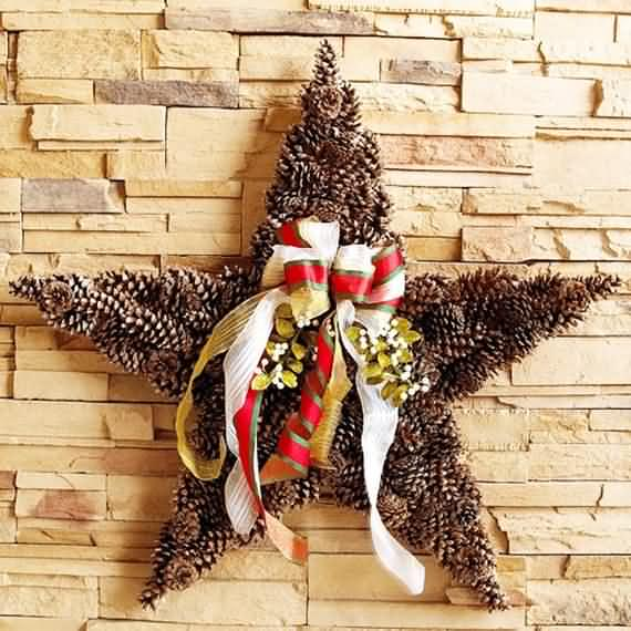 awesome-outdoor-christmas-wreaths-ideas-6