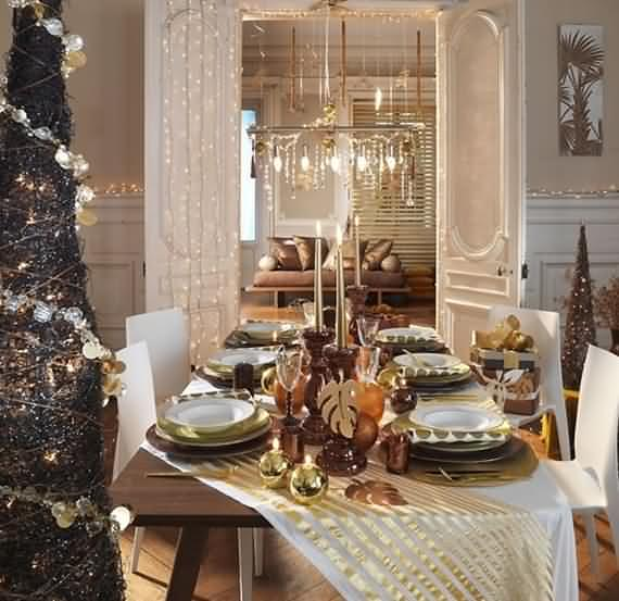christmas-table-setting-and-centerpieces-ideas-33