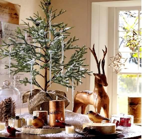 fascinating tabletop christmas trees, tabletop christmas trees, christmas trees, fascinating tabletop trees,