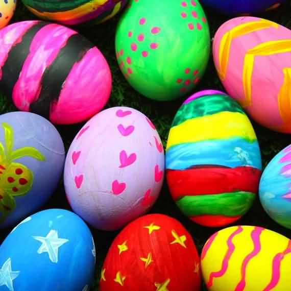 amazing colorful easter eggs for easter day, amazing colorful easter eggs , colorful easter eggs for easter day, eggs for easter day, easter day, easter, eggs