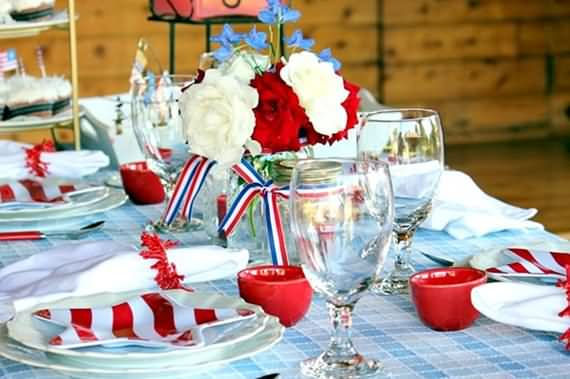 4th Of July Decoration Ideas 4 Ur Break Family