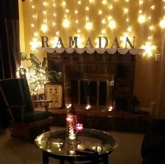 Best Decoration Ideas For Ramadan 4 Ur Break Family Inspiration