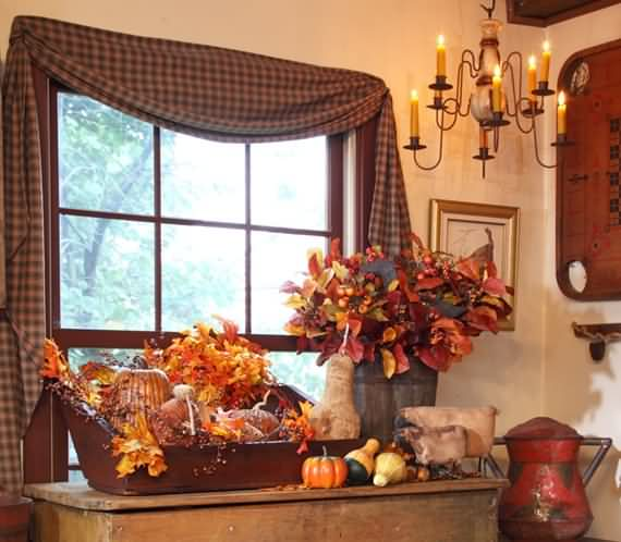 fall decorating ideas for your home 4 ur break family