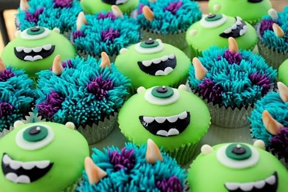 Check them out and have fun decorating your own Halloween cupcake; so everyone try to enjoy his holiday to the maximum. try to take a look at Halloween ... & Creepy Halloween Cupcake Ideas - 4 UR Break - Family Inspiration ...