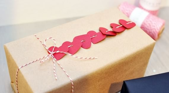 Gift Wrapping Ideas For Valentine S Day 4 Ur Break Family