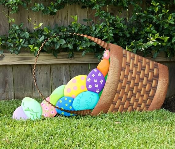 Outdoor Easter Decorations Ideas 4 Ur Break Family Inspiration