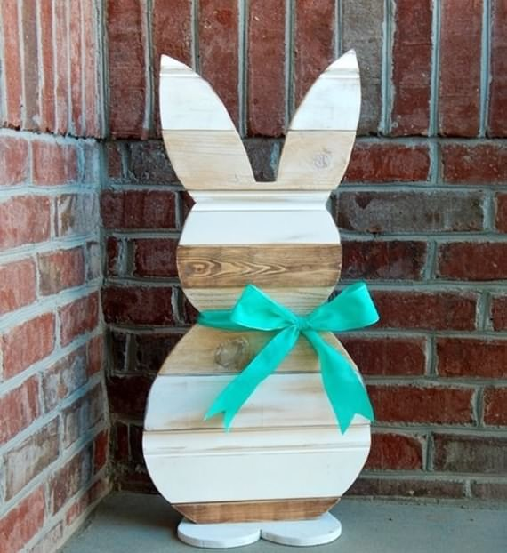 Outdoor Easter Decorations Ideas , Outdoor Easter , Decorations, Ideas,  Easter , Outdoor Easter