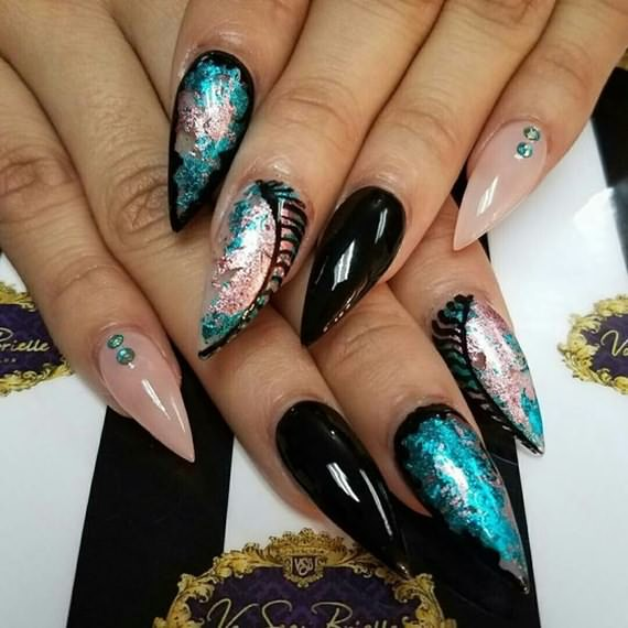 Amazing Nail Designs Ideas 4 Ur Break Family Inspiration Magazine