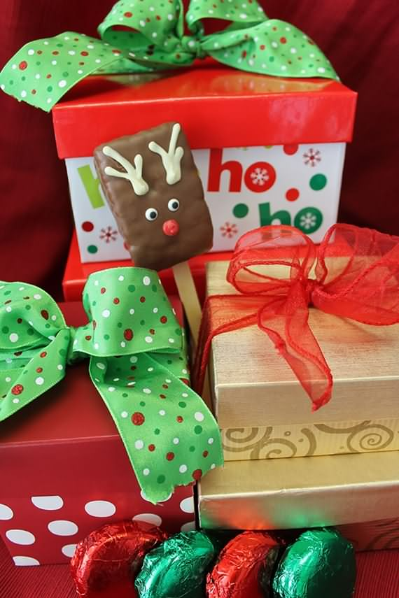 Unique Christmas gift wrapping ideas part 2 ,Unique Christmas gift wrapping ideas , Christmas gift wrapping ideas ,Christmas gift wrapping , gift wrapping , Christmas gift , Christmas