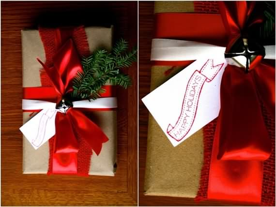 Unique Christmas gift wrapping ideas part I ,Unique Christmas gift wrapping ideas , Christmas gift wrapping ideas ,Christmas gift wrapping ,Christmas , gift wrapping , Christmas gift