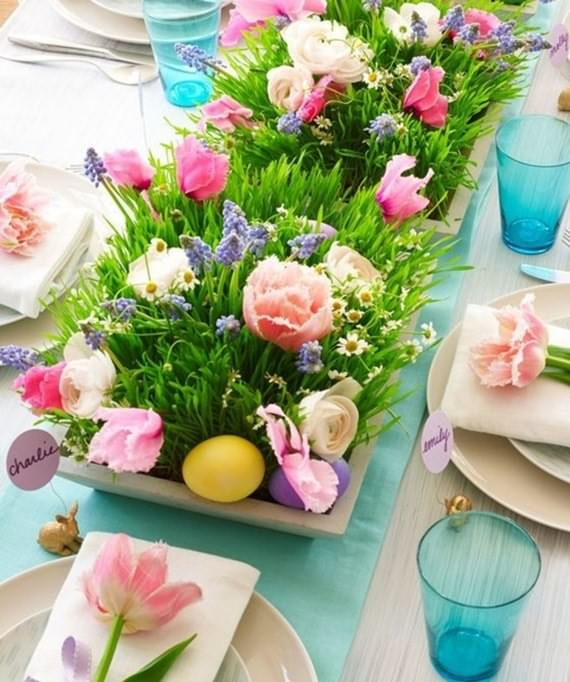 Best Easter Table Setting Ideas , Easter Table Setting Ideas , Best Easter Table Setting , Easter Table Setting , Easter , Table Setting Ideas , Table Setting
