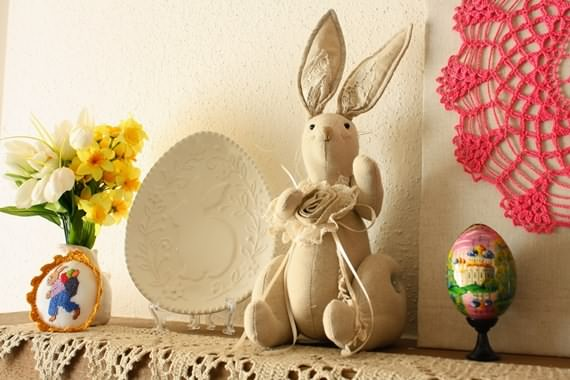 Best Easter Fireplace Decorating Ideas , Easter Fireplace Decorating Ideas , Easter , Fireplace Decorating Ideas , Fireplace , Decorating Ideas