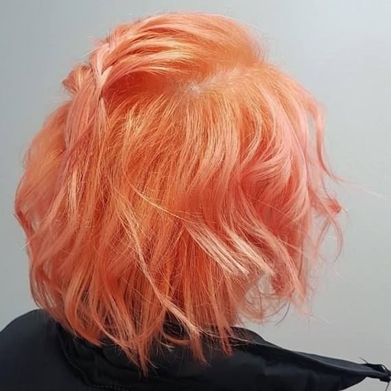Top Hair Color Trends For Women , Hair Color Trends For Women , Top Hair Color Trends , For Women , Top Hair Color , Trends For Women , Hair Color , Living Coral