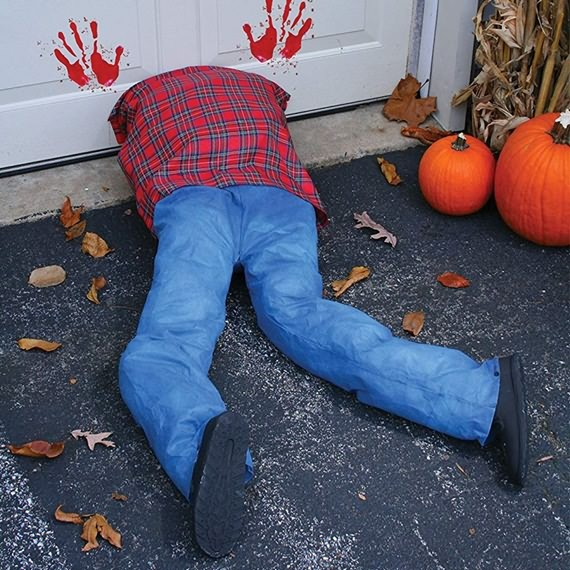 Decorating Your Garage For Halloween , Decorating Your Garage , Halloween , Garage , Decorating