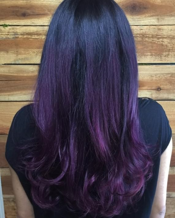 Top Hair Color Trends For Women , Hair Color Trends For Women , Top Hair Color Trends , For Women , Top Hair Color , Trends For Women , Hair Color , Blackberry , Blackberry Hair Color