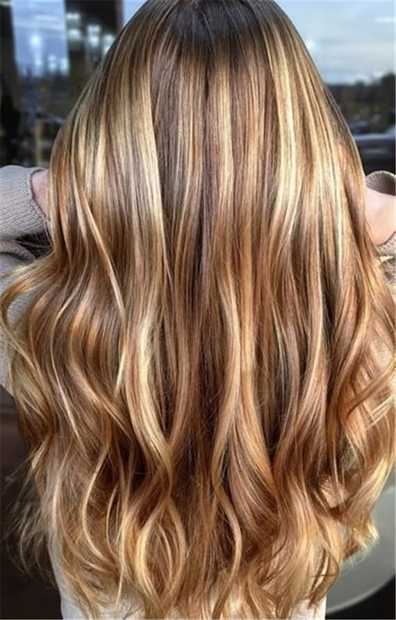 Top Hair Color Trends For Women , Hair Color Trends For Women , Top Hair Color Trends , For Women , Top Hair Color , Trends For Women , Hair Color , Honey-Golden Blonde , Honey-Golden Blonde Hair Color