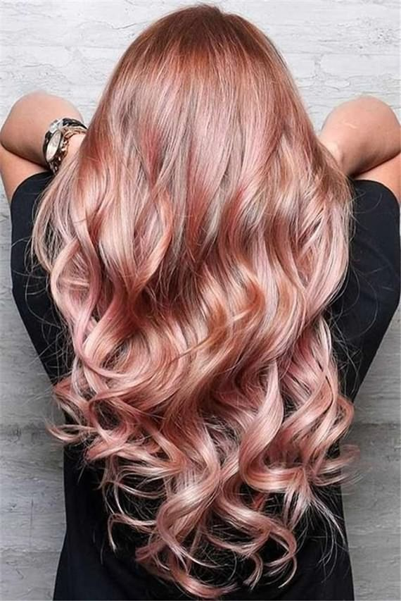 Top Hair Color Trends For Women , Hair Color Trends For Women , Top Hair Color Trends , For Women , Top Hair Color , Trends For Women , Hair Color , Honey Rose, Honey Rose Hair Color