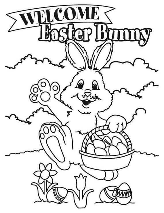 Amazing Easter Basket Coloring Pages , Easter Basket Coloring Pages , Amazing Easter Basket Coloring , Amazing Easter Basket , Coloring Pages , Amazing Easter Basket , Easter Basket